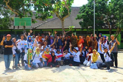 SMP 2 Susukan Banjarnegara