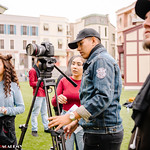 NYFA Los Angeles - 11/2/2017 - Outreach - Backlot