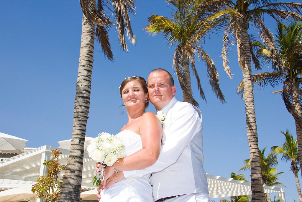 Wedding Photographer n Puerto Calero on Lanzarote
