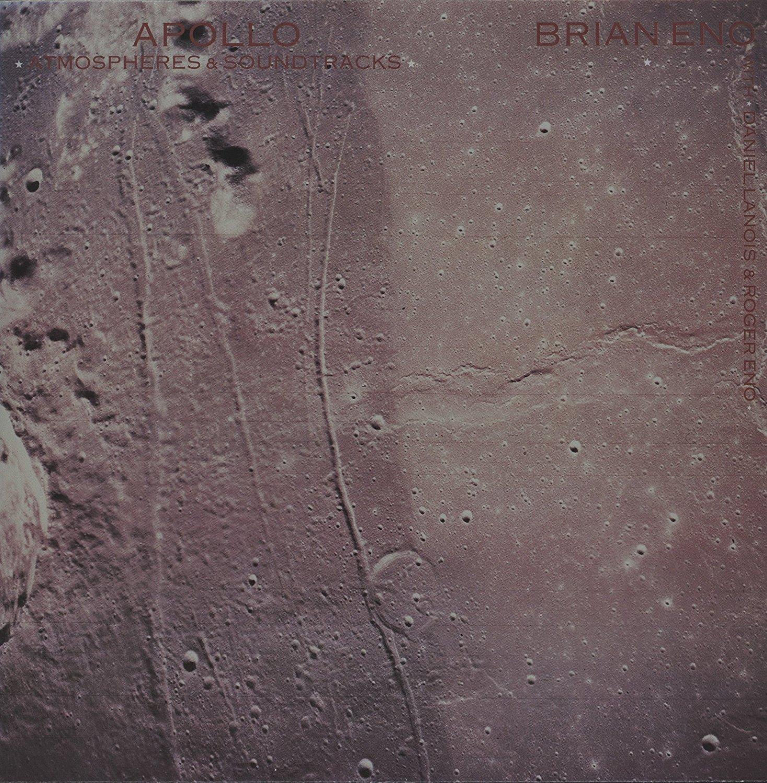 Brian Eno, Daniel Lanois & Roger Eno - An Ending (Ascent) [Deep Ambient]