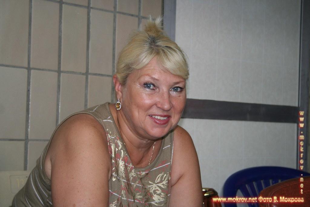 Покровская Татьяна Николаевна главный тренер Сборной команды России по синхронному плаванию.