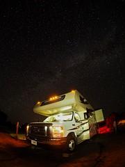 RV Under The Stars