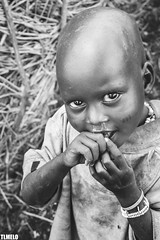 """""""I'm just trying to be somebody"""" -  Maasai - Tanzania - Africa"""