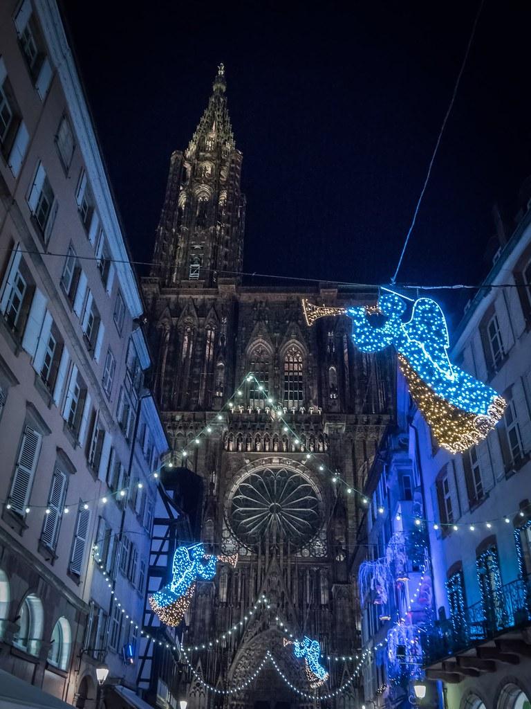 Marché de Noël de Strasbourg 2 24930582598_37575cd491_b