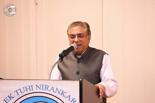 Member Executive Committee, SNM USA, Rajan Sachdeva