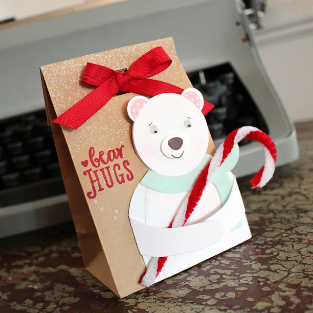 Bear Hugs Treat Bag 2