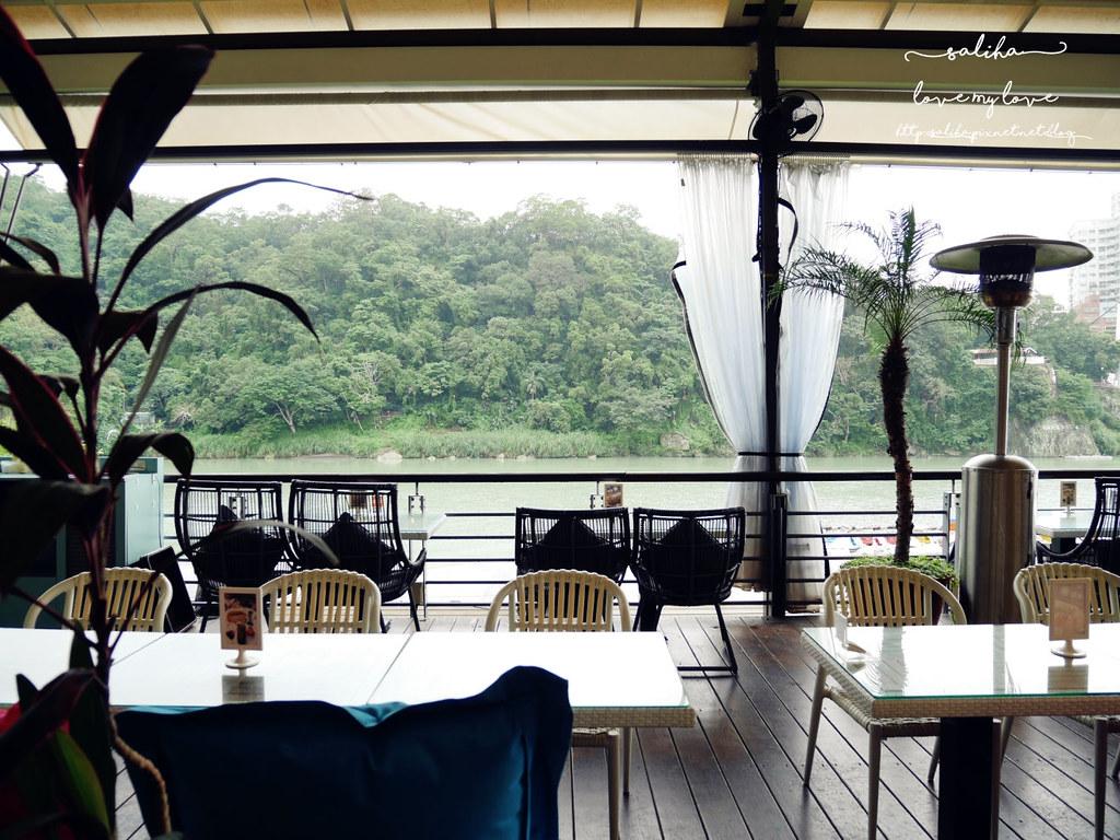 新店碧潭風景區水灣BALI 景觀餐廳 (6)