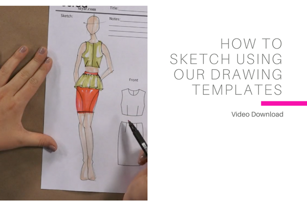 How to Sketch Video