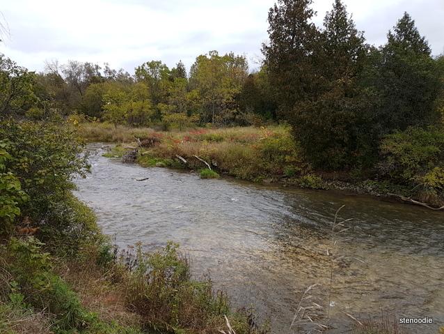 Ganaraska River