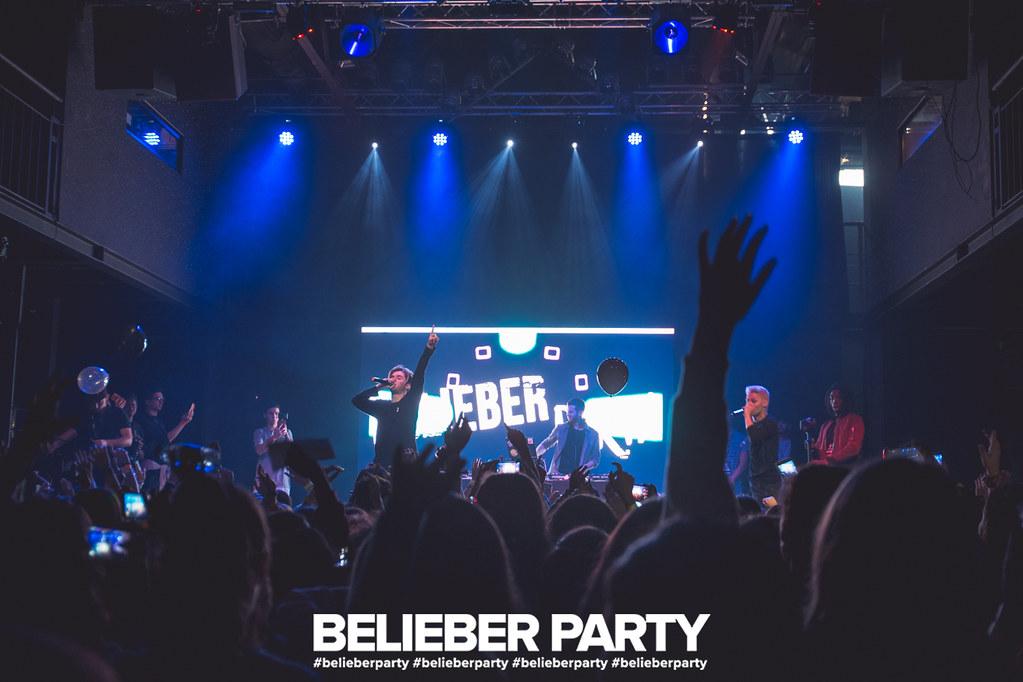 #BelieberParty | Fotos Profissionais | LISBOA | LAV | 04 Nov. 2017