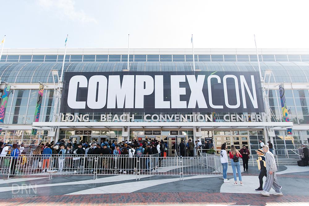 Complex Con 2017