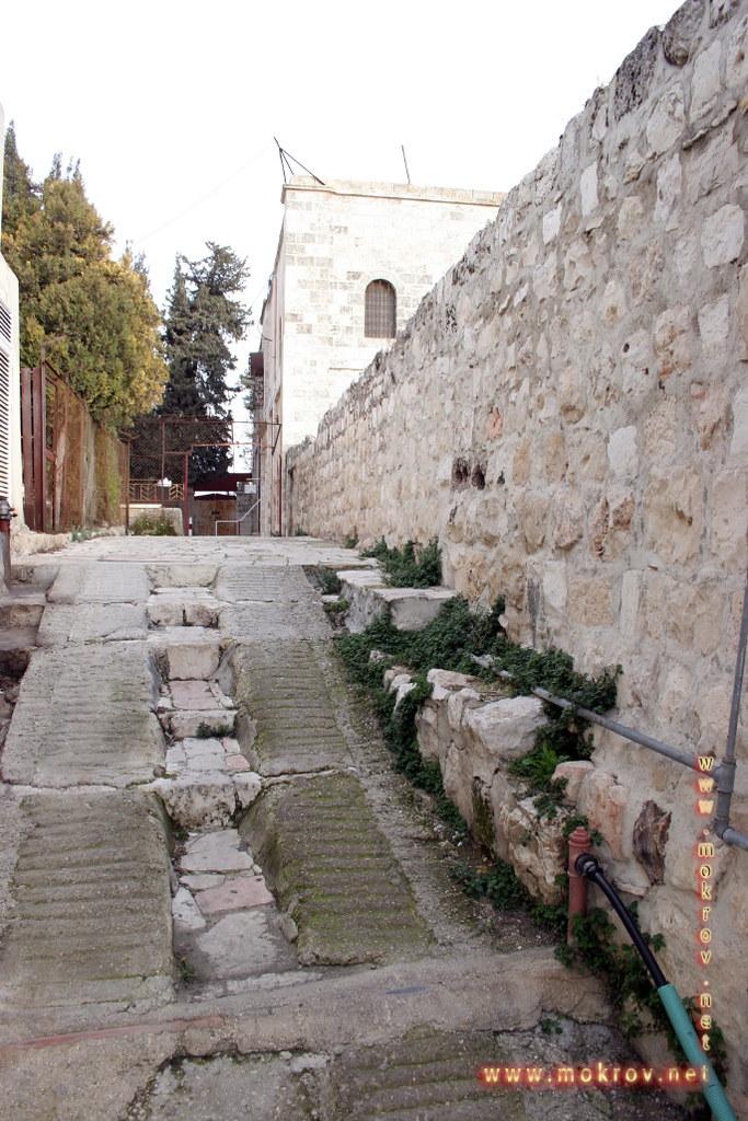 Город Иерусалим фото достопримечательностей