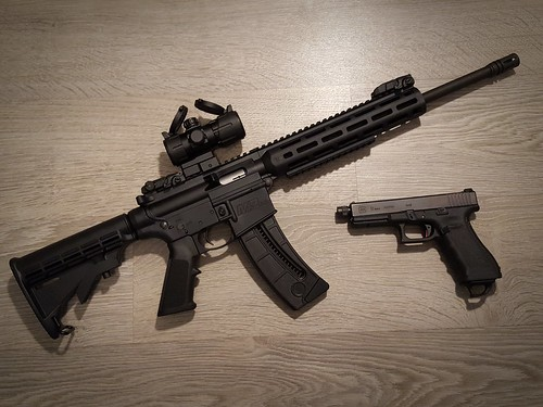 MP15-22 & G17