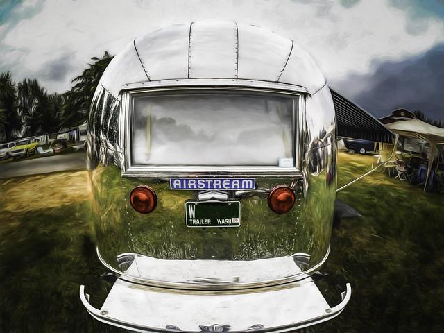 Airstream '59