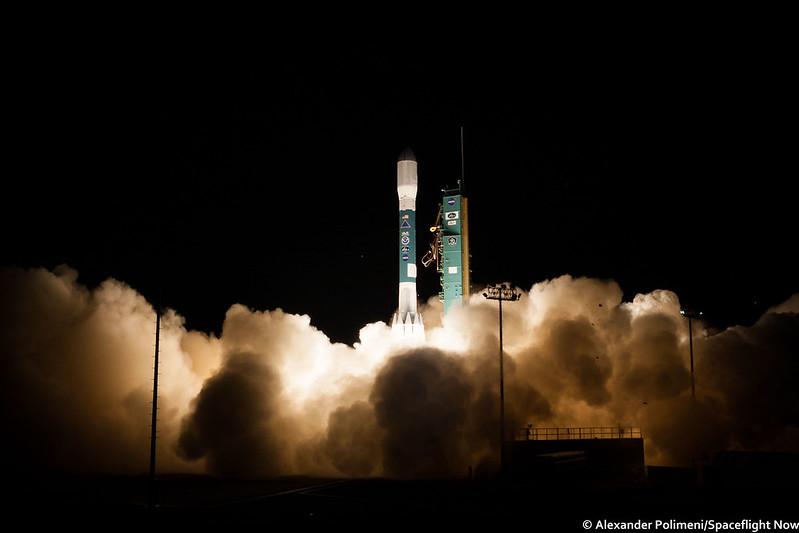 JPSS-1 Launch