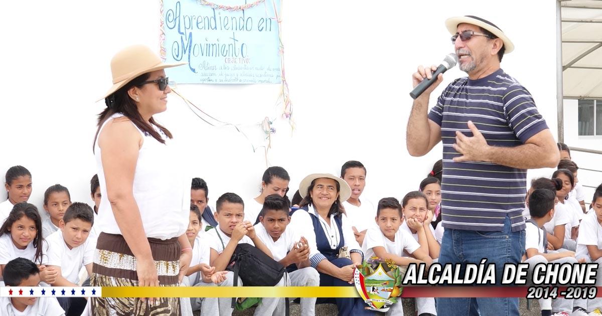 Se inició el festival de los amorfinos en la Tablada de Sánchez