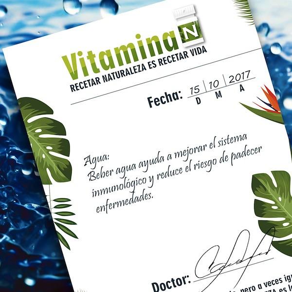 Prescripción de la Vitamina N (002)