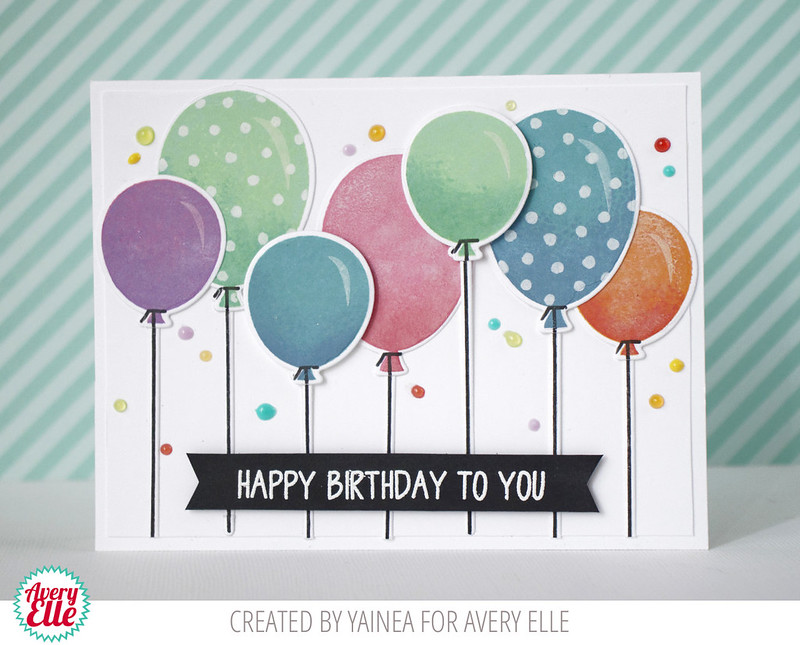Letter Balloons Elle Ments Uk