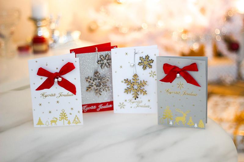 joulukortit 2017 blogi