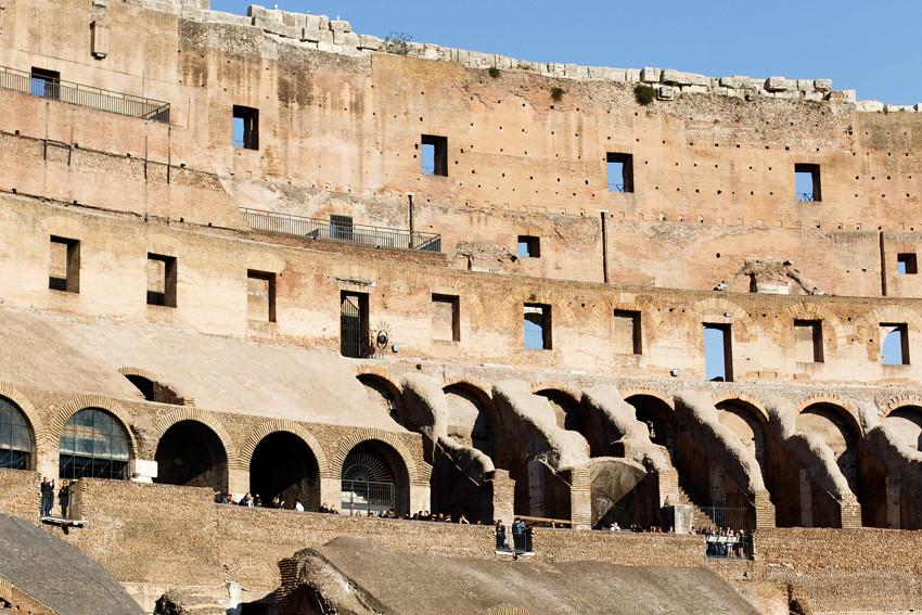 rooma colosseum forum romanum-1518