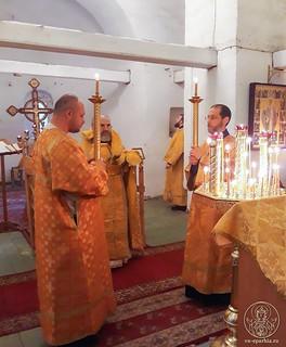 церковь Климента 190