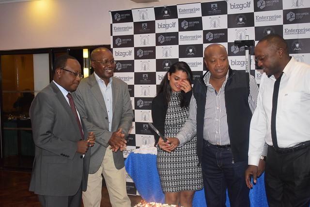 GEC Open 2017 - Kenya
