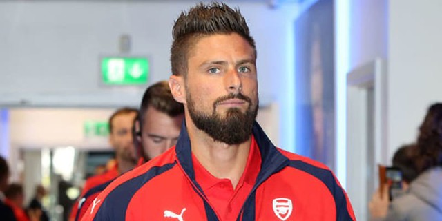 Arsene Wenger Tetap Mempertahankan Olivier Giroud Di Arsenal