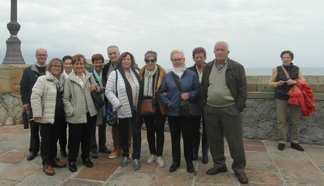 Excursión a Castro Urdiales