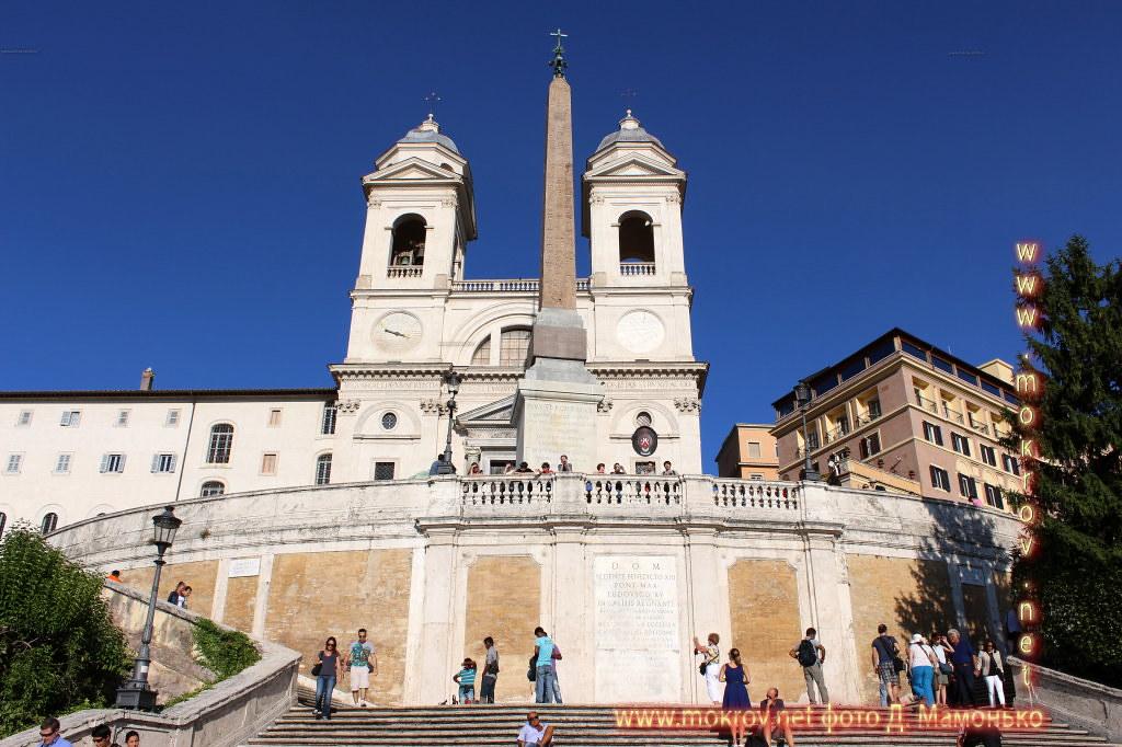Рим — Италия в этом альбоме фотоработы