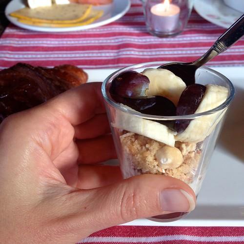 Bongo-ontbijt @Sariemarijs - Kortenaken