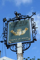Prince of Wales, Clapham, SW8