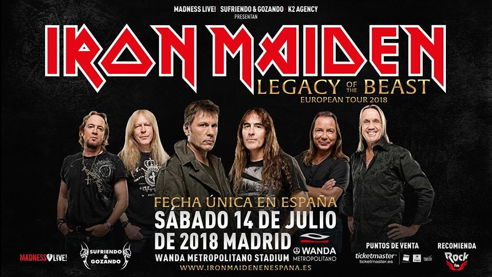 Iron Maiden 1