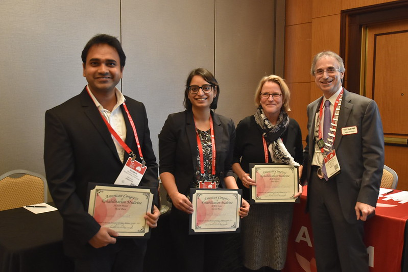 ACRM Poster Winners