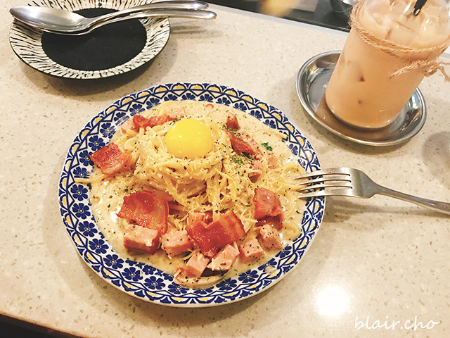 Ariel lee 李氏Cafe