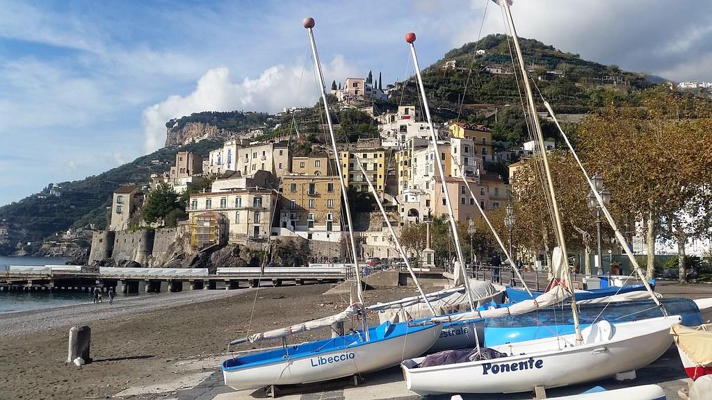 Minori Italy
