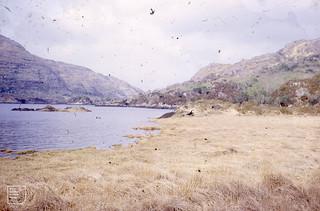 Upper Killarney Lakes. May 1963