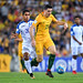 2018 FIFA World Cup Russia Intercontinental Playoff Australia v Honduras 15 November 2017