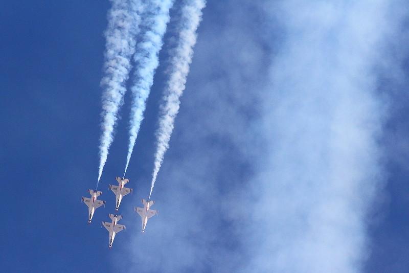 IMG_6844 USAF Thunderbirds, Nellis AFB