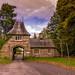 Llanarth lodge house (1 of 1)