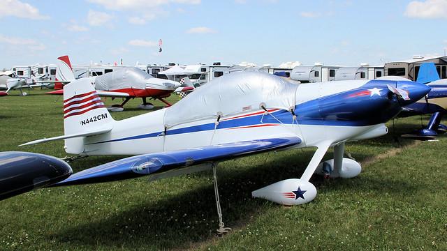 N442CM