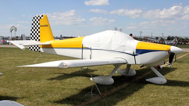 N443RV