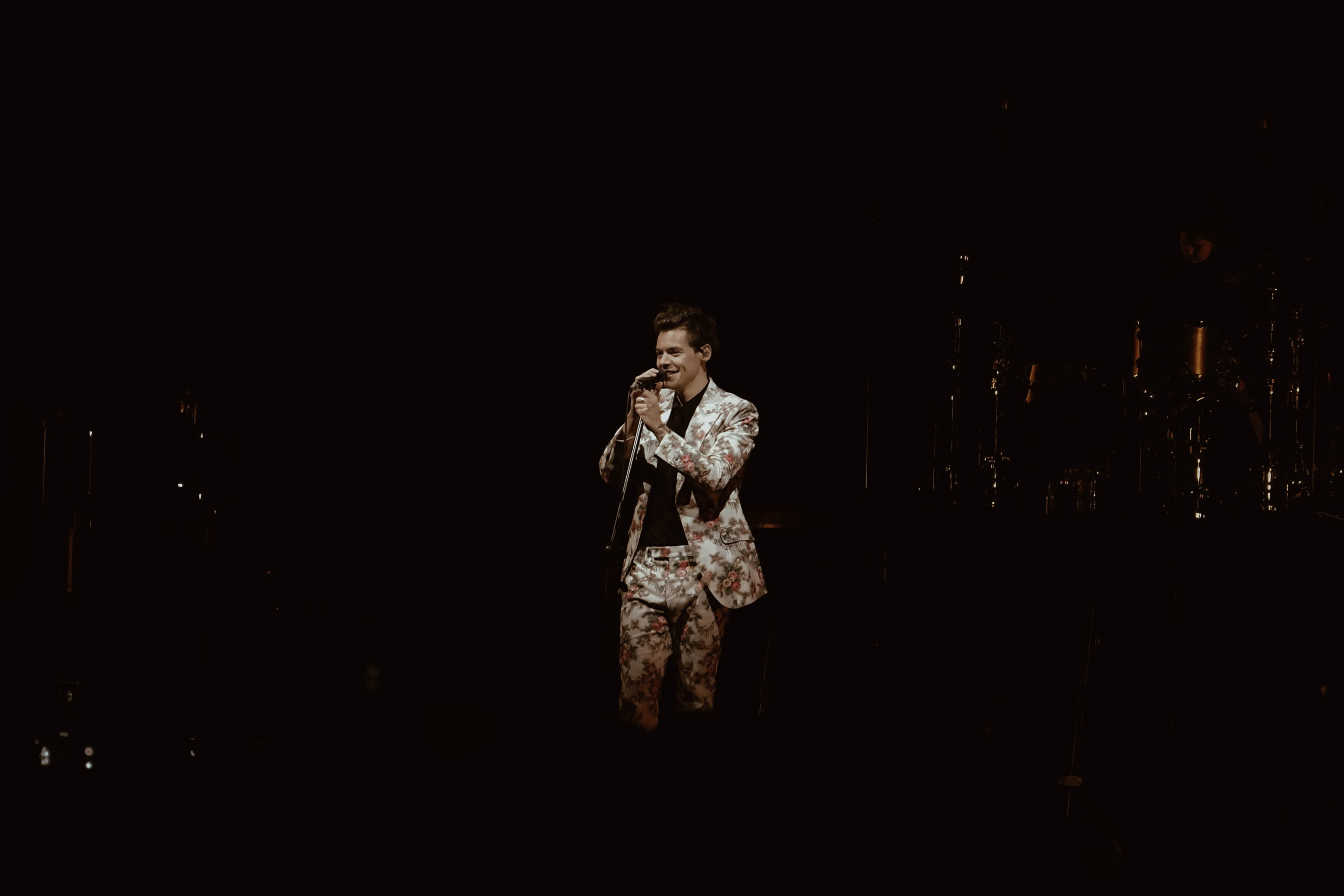 Harry Styles Live on Tour - Singapore