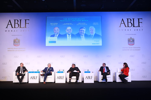 ABLForum 2017 – Session 4: The Responsibility Protocol for New Media