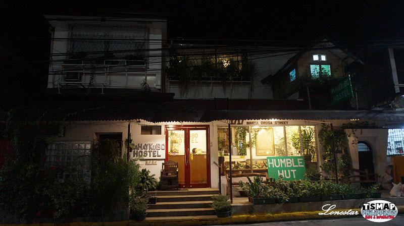 Bahaykubo Hostel