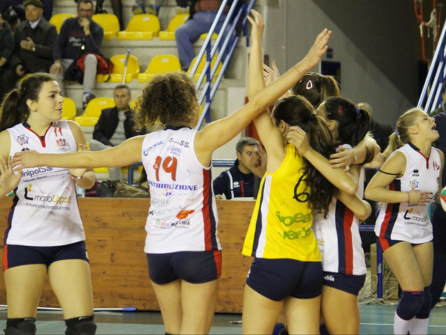 Tecnova Volley Gioia_Serie D F_2017_11_19_4