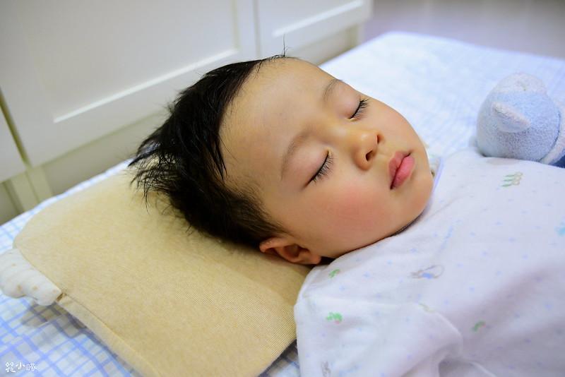 頭型枕mimos頭型枕cani嬰兒顧頭型枕頭防扁頭嬰兒枕cani枕頭cani air wave枕頭價格 (11)