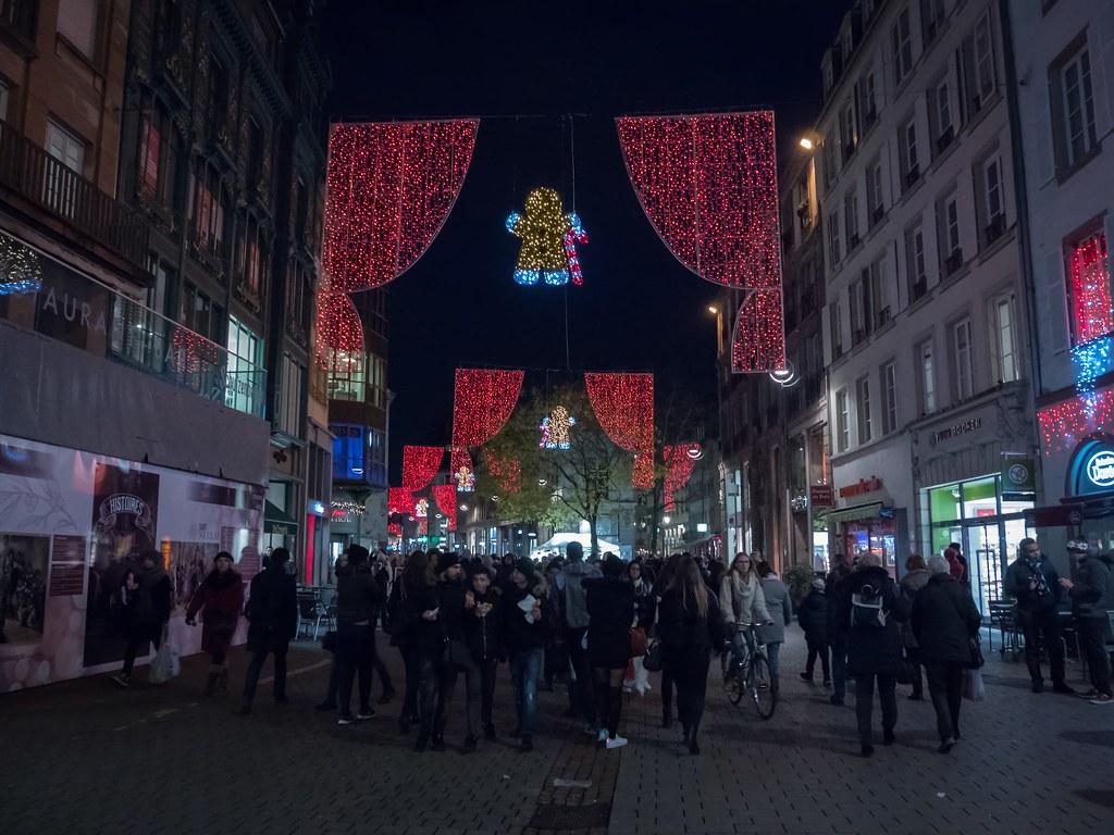 Marché de Noël de Strasbourg 2 38087161004_483c313a06_b
