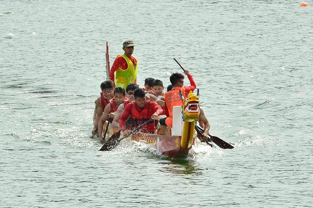 031217 - Penang International Dragon Boat Festival 2017 (3 December 2017)