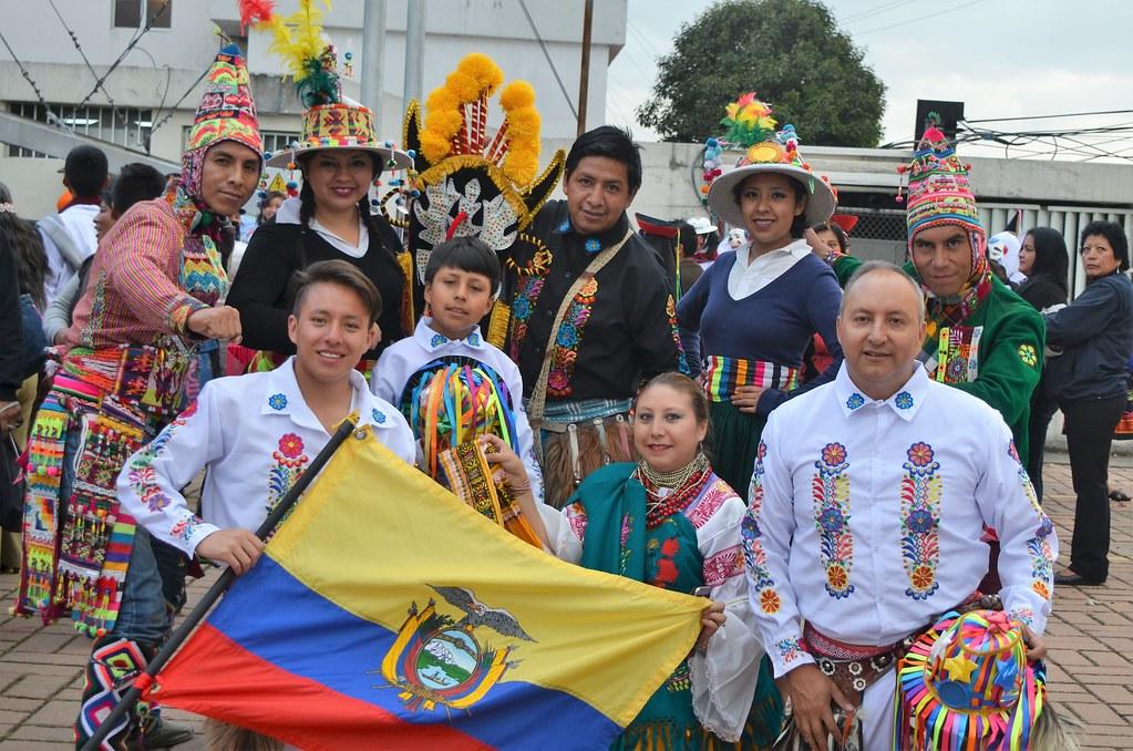 Fiestas de Quito 8.