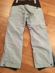 Lyžařské kalhoty Hannah - titulní fotka